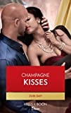 Champagne Kisses (The Drakes of California, Book 2) (English Edition)