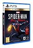 PS5 - Marvel's Spider-Man: Miles Morales - Ultimate Edition - [Version Anglaise]