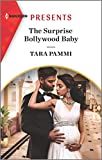 The Surprise Bollywood Baby (Born into Bollywood Book 2) (English Edition)