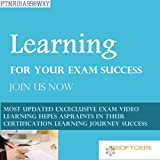 PTNR01A998WXY Exclusive Updated Exam Video Learning Set intended for F15 National Standard Shingle Roofing