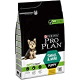 Purina Proplan Small Puppy Start cahorro Poulet 4x 3kg