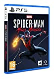 PS5 - Marvel's Spider-Man: Miles Morales - [Version Anglaise]