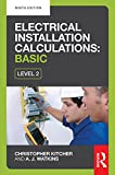 Electrical Installation Calculations: Basic (English Edition)