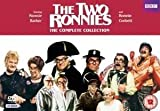 The Two Ronnies - The Complete Collection Features all 12 Series / 4 Christmas Specials / By the Sea / The Picnic Silent Films and Plenty of Bonus Material Over 70 Hours on 27 Discs DVD Box Set by Ronnie Corbett Ronnie Barker