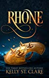 Rhone: A Tainted Accords Novella (The Tri-World Exchange Book 3) (English Edition)