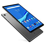 Lenovo Tab M10 Full HD Plus 26,2 cm (10,3', 1920 x 1200, Full HD, WideView, Touch) Tablette PC (Octa-Core, 4 Go de RAM, 64 Go eMCP, Wi-FI, Android 10) Gris