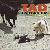 inhaler (record store day 2021 second drop exclusive, limited, black and red vinyl)