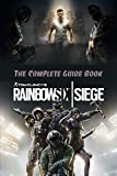 TomClancy's Rainbow Six: Siege: The Complete Guide Book: Travel Game Book (English Edition)