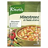 Knorr Soupe Minestrone àl'Huile d'Olive, 104g