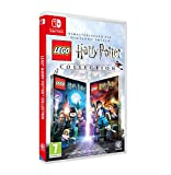 Giochi per Console Warner LEGO Harry Potter Collection Remastered - Import IT
