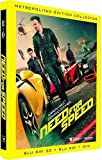 Need for Speed [Combo 3D + Blu-Ray + DVD-Édition boîtier SteelBook]