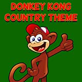 Donkey Kong Country Theme (From 'Donkey Kong Country') (Piano Version)
