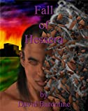 Fall of Hessera (The Sphere of Darkness Book 2) (English Edition)