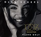 100% Scooter-Piano Only [Import]