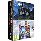 HARRY POTTER DOUBLE PACK L'INTEGRALE 8 FILMS + LEGO HARRY POTTER SWITCH COLLECTION