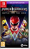 Power Rangers Battle for the Grid Collector's Edition (Nintendo Switch)