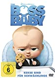 DVD The Boss Baby [Import]