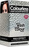 Colourless Max Effect Hair Colour Remover