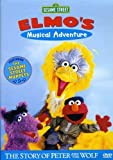 Sesame Street Presents Elmo's Musical Adventures - Peter & The Wolf by Kevin Clash