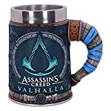 Nemesis Now Assassin's Creed Valhalla - Chope Logo Assassin's Creed Valhalla B5335S0[Ancien Modèle]