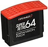 Adaptateur N64 Memory Expansion Pack Ram Console Nintendo 64