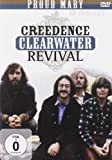 Creedence Clearwater Revival - Credence Clearwater Revival - Proud Mary - In Concert [DVD]