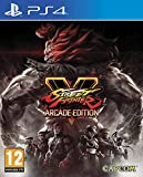 Street Fighter V : Arcade Edition pour PS4