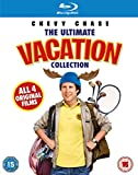 The Ultimate Vacation Collection [Blu-Ray]
