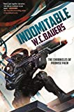 Indomitable: The Chronicles of Promise Paen, Book 2 (English Edition)