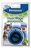 Phytosoin - 095007 - Chats - Collier Insectifuge Réfléchissant
