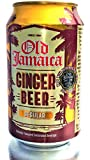 Jamaican Ginger Beer 330ml Ref A07898 [Pack 24]