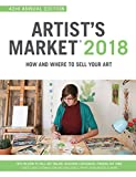Artist's Market 2018: How and Where to Sell Your Art (English Edition)