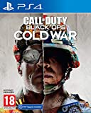 Call Of Duty: Black Ops Cold War (PS4) - Import