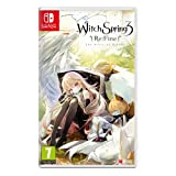 WitchSpring 3 [Re:Fine] The Story of Eirudy (Nintendo Switch)