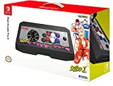 Manette Real Arcade Pro V Street Fighter pour Nintendo Switch - Retro Edition