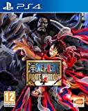 One Piece : Pirate Warriors 4 pour PS4