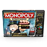 Hasbro Monopoly: Ultimate Banking Édition