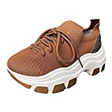 Basket Femme Chaussure modae Running Sneakers Casual Marche Sport Outdoor Gym Fitness Respirante Course Chaussures Baskets Running Chaussures Femme Course Outdoor Sport Sneakers Respirantes