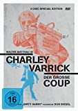 Charley Varrick Der groe Coup Special Edition 2 DVDs [Import]