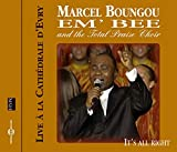 Recorded Live-Cathédrale D'evry-2005