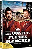 Les 4 Plumes Blanches 1955-DVD