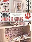 COMME CHIENS & CHATS