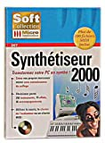 Synthetiseur 2000