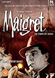 Maigret: The Complete Series [DVD] [Import]