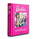 Barbie: The Art of @barbiestyle