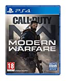 Call of Duty : Modern Warfare pour PS4 - Import UK