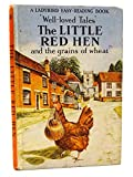 The Little Red Hen and the Grains of Wheat