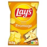 Lay's Saveur Fromage 145 g