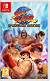 Street Fighter 30th Anniversary Collection (Nintendo Switch) (New)