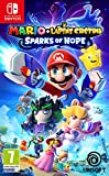 Mario + Lapins Cretins: Sparks Of Hope Switch